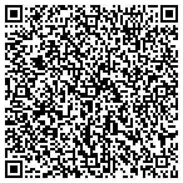QR-код с контактной информацией организации Флорина-стиль, ЧУП