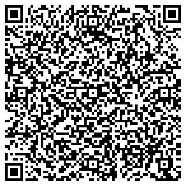 QR-код с контактной информацией организации Два Мира, ИП