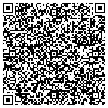 QR-код с контактной информацией организации ЧП Магнум Донецк Украина