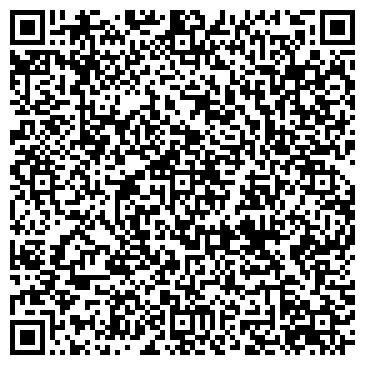 QR-код с контактной информацией организации Дизайн люкс, ЧУПП