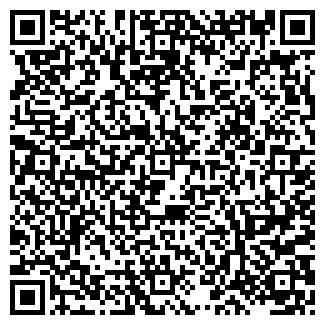 QR-код с контактной информацией организации ВИВАТ, ЧП