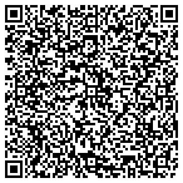 QR-код с контактной информацией организации Interface(Интерфейс), Рекламное агентство