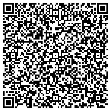 QR-код с контактной информацией организации Мультиграф, ОДО