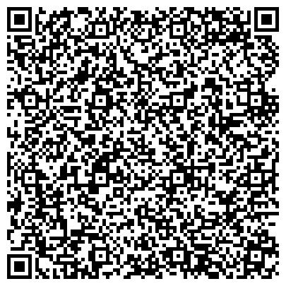 QR-код с контактной информацией организации Центр торгового оборудования и мебели, ТОО