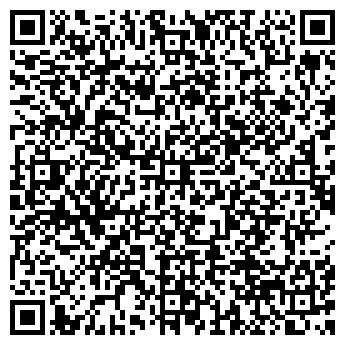 QR-код с контактной информацией организации ВИДЕМАН ЕЛЕНА ОЛЕГОВНА