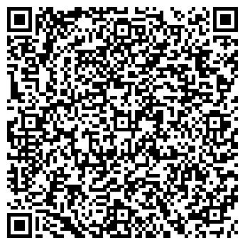 QR-код с контактной информацией организации ФОП Мельник М. В.