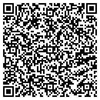 QR-код с контактной информацией организации Торгсервис, ТОО