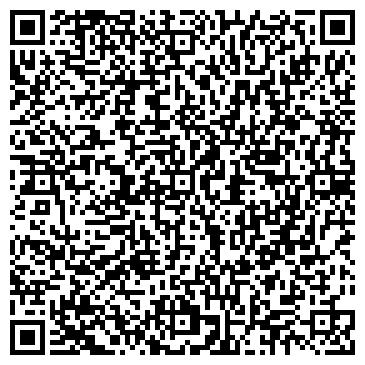 QR-код с контактной информацией организации Альфорум, ЧУПТП