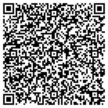 """QR-код с контактной информацией организации интернет магазин """"Loft"""""""