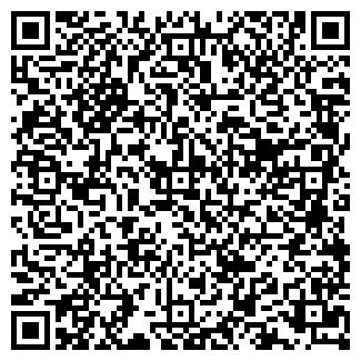 QR-код с контактной информацией организации ВИШЕНКА, ООО
