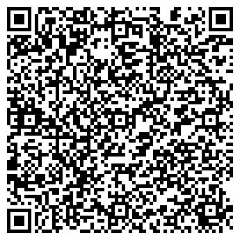QR-код с контактной информацией организации РостУкрСервис