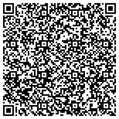 """QR-код с контактной информацией организации Рекламное Агентство """"Форус"""""""