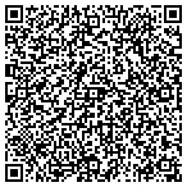 """QR-код с контактной информацией организации интернет-магазин """"Скрапдуша"""""""