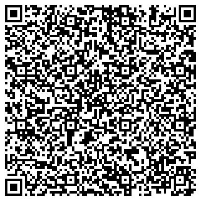 QR-код с контактной информацией организации Субъект предпринимательской деятельности PulsePad.ru, твой электронный мир!