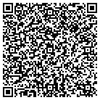 QR-код с контактной информацией организации ЧП ИСХАК
