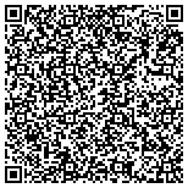 QR-код с контактной информацией организации Холодильное оборудование