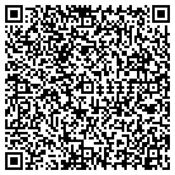 QR-код с контактной информацией организации ООО SHOW+