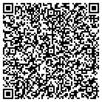 QR-код с контактной информацией организации ГАЙВА СЕТЬ МАГАЗИНОВ СЕМЬЯ, ООО