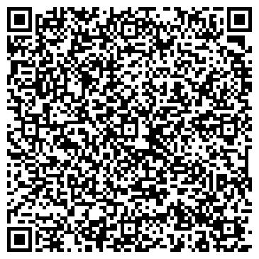 QR-код с контактной информацией организации Студия дизайна «Solass»