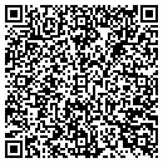 QR-код с контактной информацией организации ИП Медведев
