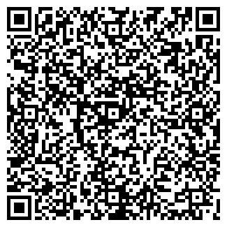 QR-код с контактной информацией организации Jenavi