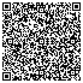QR-код с контактной информацией организации ЧП Самусенко
