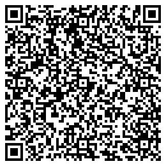 QR-код с контактной информацией организации ИП Саурыкова