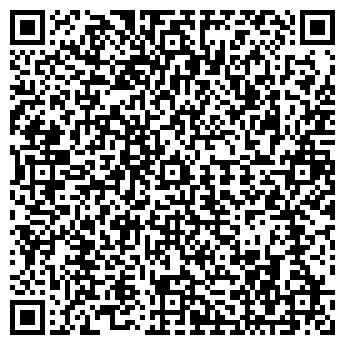 """QR-код с контактной информацией организации TOO """"Бейбарыс"""""""