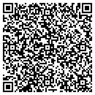QR-код с контактной информацией организации ГАСТРОНОМ, ЗАО