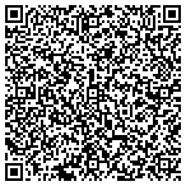 QR-код с контактной информацией организации ФОП Андроник А.В.