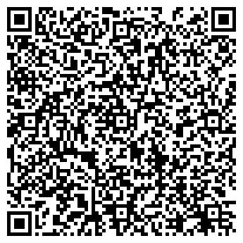 QR-код с контактной информацией организации Minilab