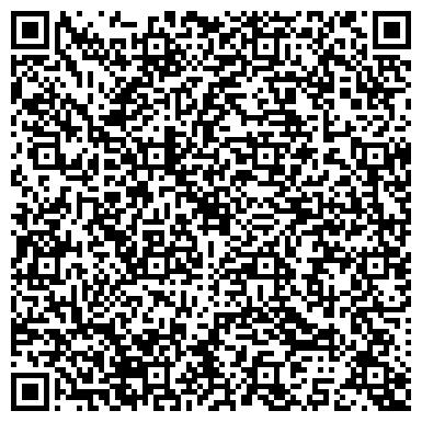 """QR-код с контактной информацией организации интернет-магазин """"Tattoo & Piercing market"""""""