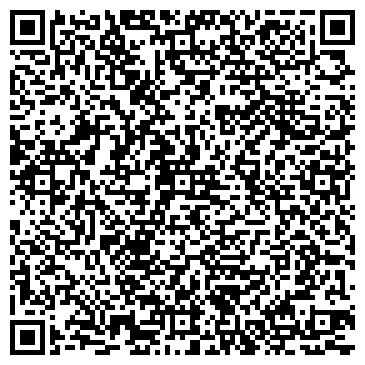 QR-код с контактной информацией организации http://tovarydliafitnessa.com