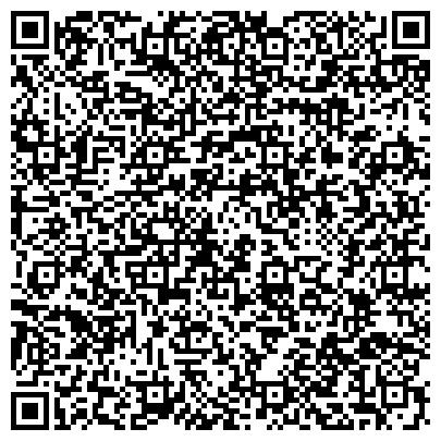 """QR-код с контактной информацией организации Капсульные кофемашины """"Caffitaly"""""""