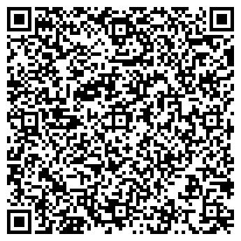 QR-код с контактной информацией организации Мамина світлиця