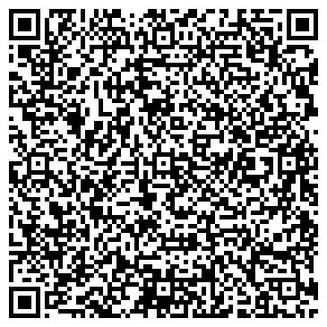 QR-код с контактной информацией организации ООО НПП Авилон