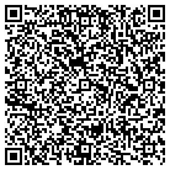 QR-код с контактной информацией организации Княжий град