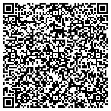 QR-код с контактной информацией организации Студия «Шарм»