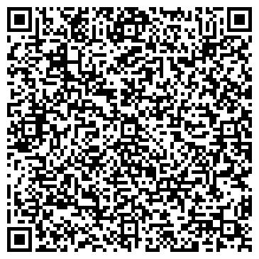 QR-код с контактной информацией организации Салон красоты Натали