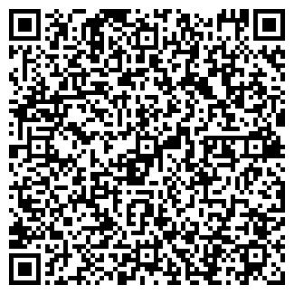 QR-код с контактной информацией организации ГРАНАТ-М, ООО