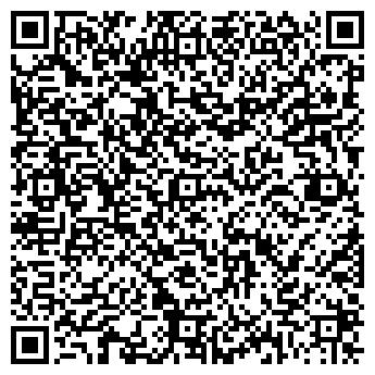 QR-код с контактной информацией организации gabbrok