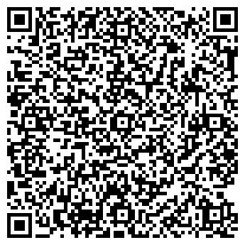 """QR-код с контактной информацией организации ООО """"Сангарин"""""""