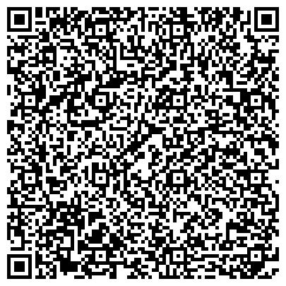 """QR-код с контактной информацией организации Павлодарский центр технического обслуживания """"ОКА"""""""