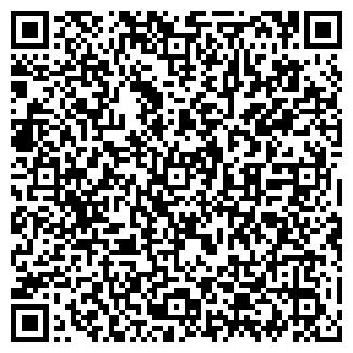 QR-код с контактной информацией организации ГРОТ ЧП РОМАЗОВА