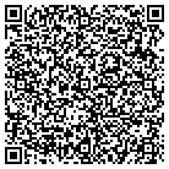 QR-код с контактной информацией организации ООО УкрПромСтрой