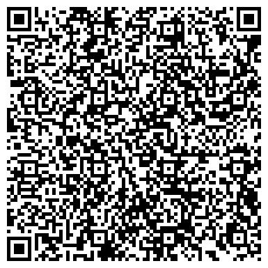 QR-код с контактной информацией организации Outdoor advertisement Kazakhstan
