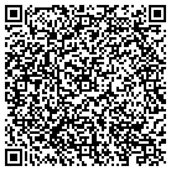 QR-код с контактной информацией организации PuzzleBy