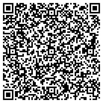 QR-код с контактной информацией организации ИП Бетанов Е.Л.