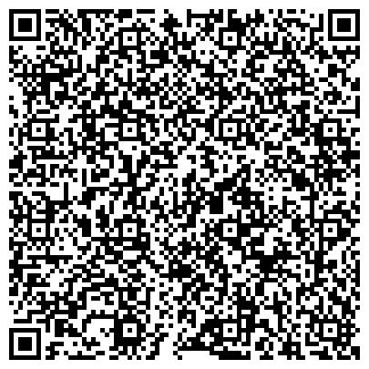 QR-код с контактной информацией организации «Вознесение» Художественная мастерская по работе с камнем.