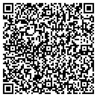 QR-код с контактной информацией организации ЗАПРУД